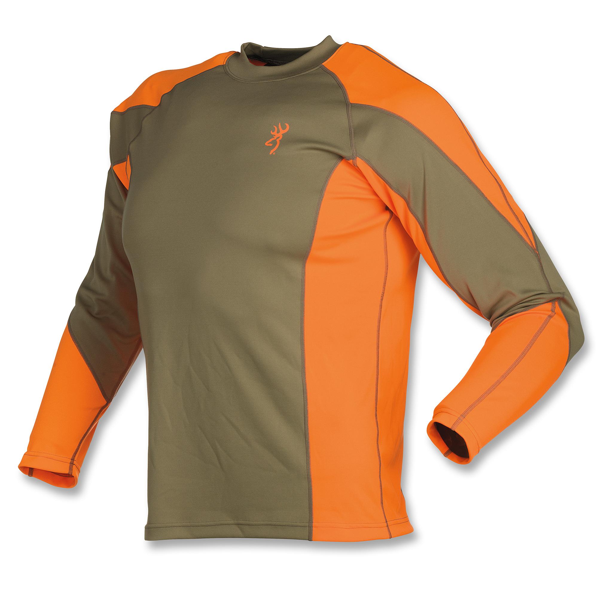 Browning Men's NTS Upland Shirt thumbnail