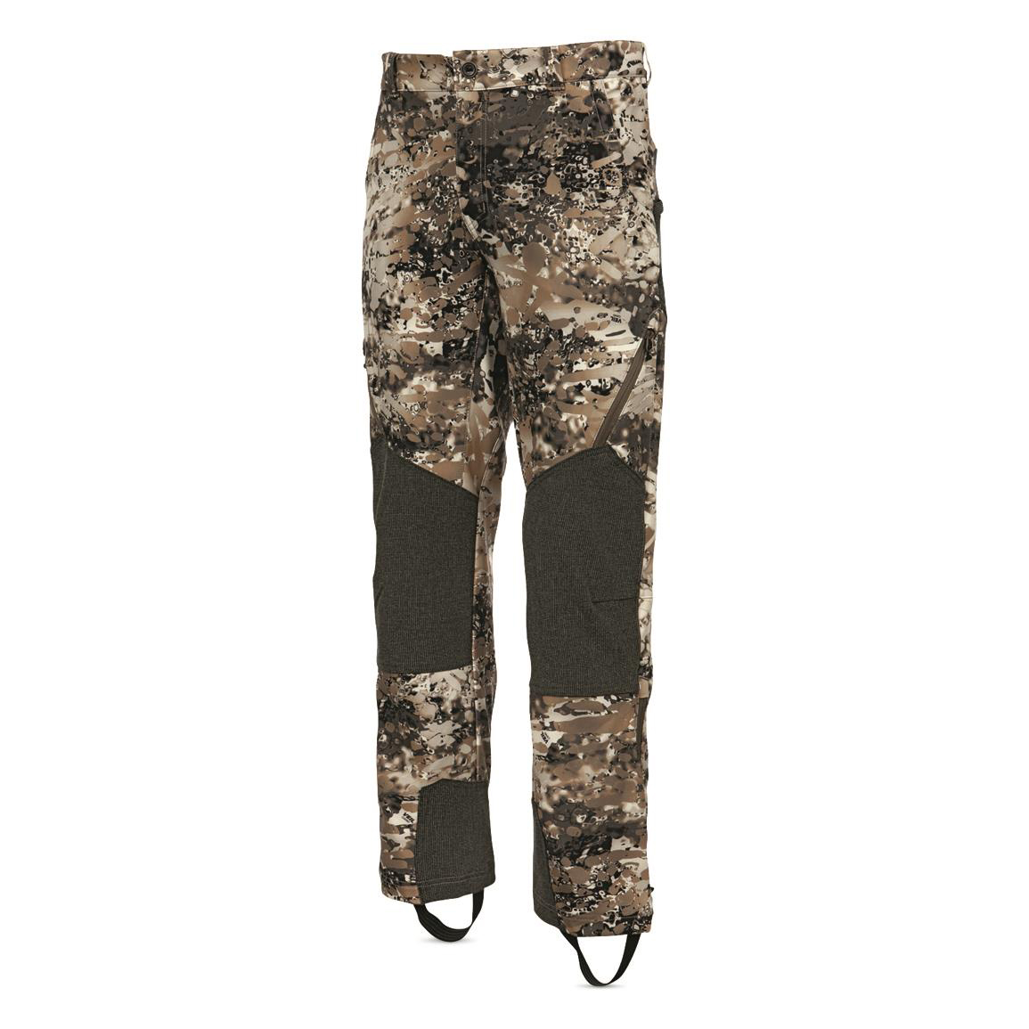 Hard Core Men's H3 Waterfowl Pants