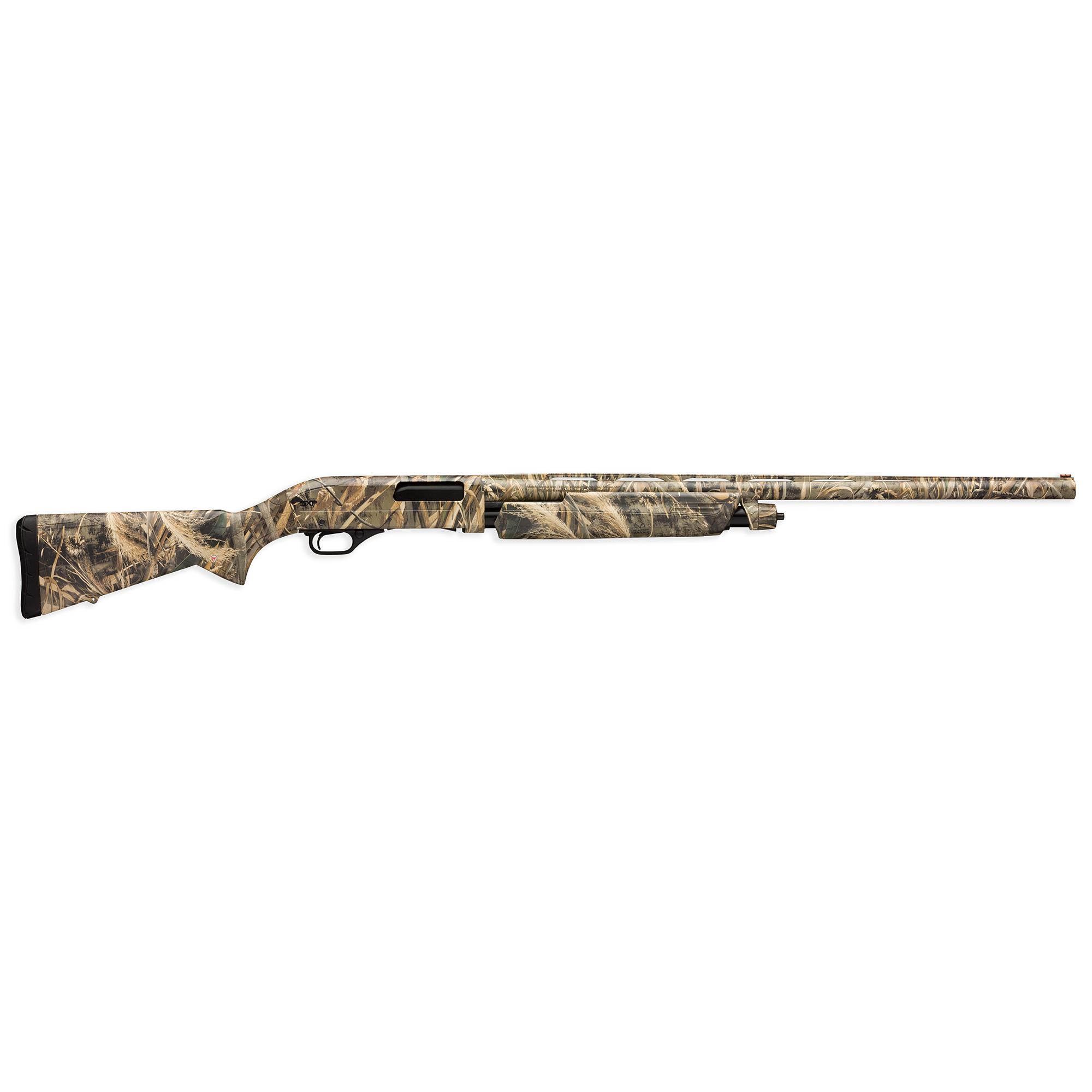 Winchester Super X Pump Waterfowl Shotgun, 12 Ga, Realtree Max-5 Camo, 28″ BBL