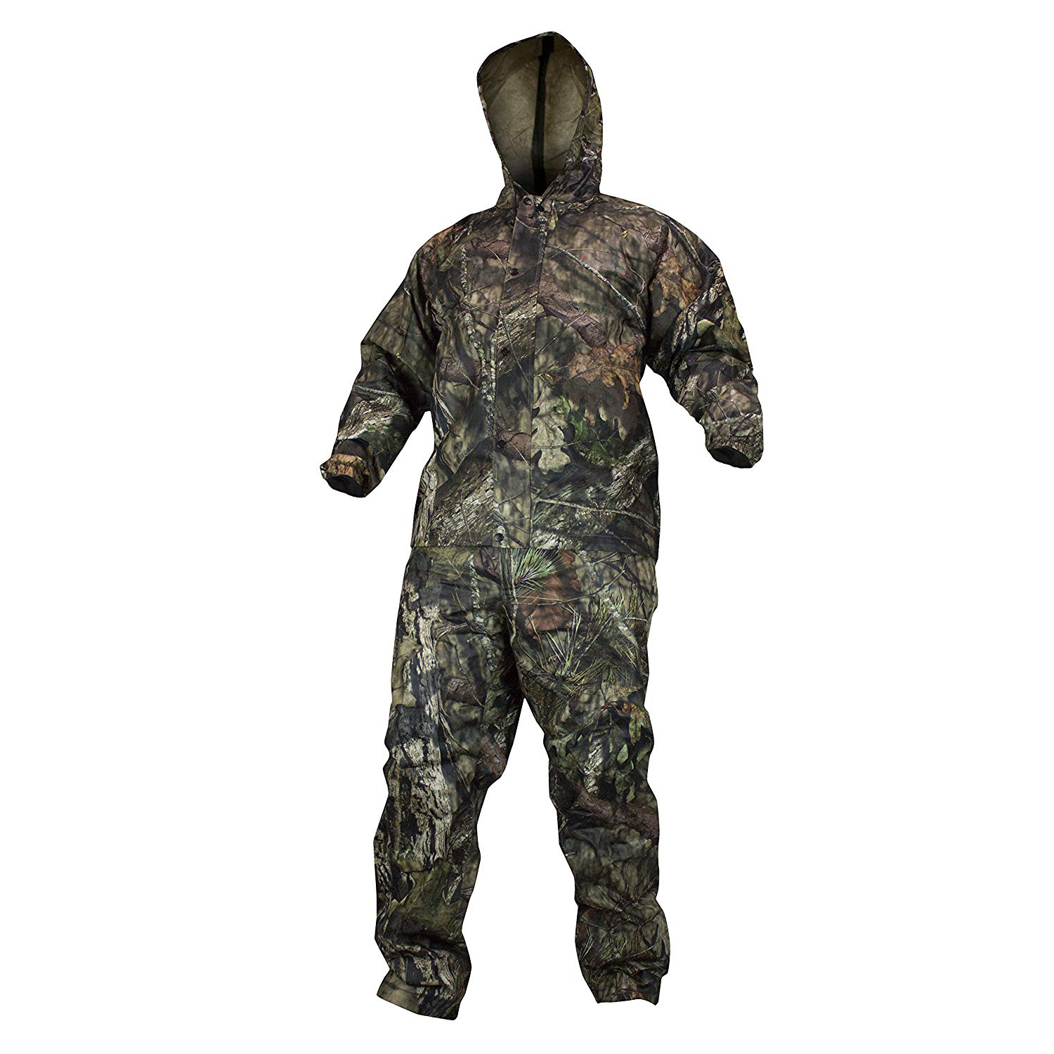 Compass 360 Men's SportTEK360 Camo Rain Suit