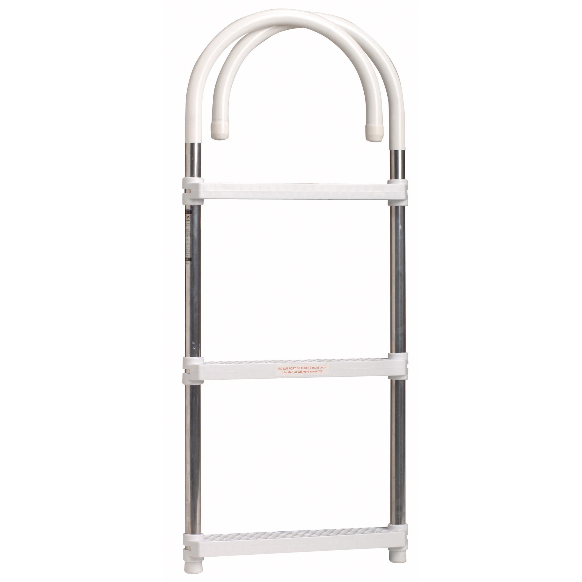 Dotline Gunwale Hook Ladders