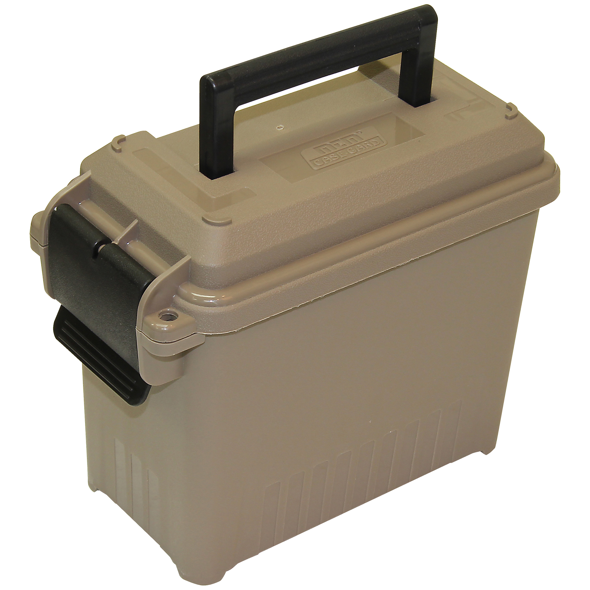 MTM .50 Cal Mini Ammo Can, Tan