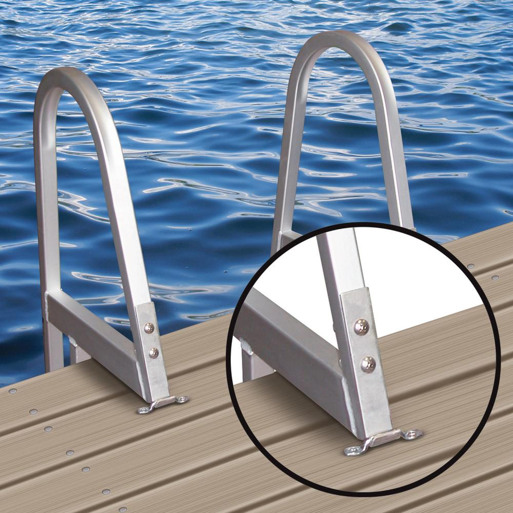 Dockmate Stationary Dock Ladders