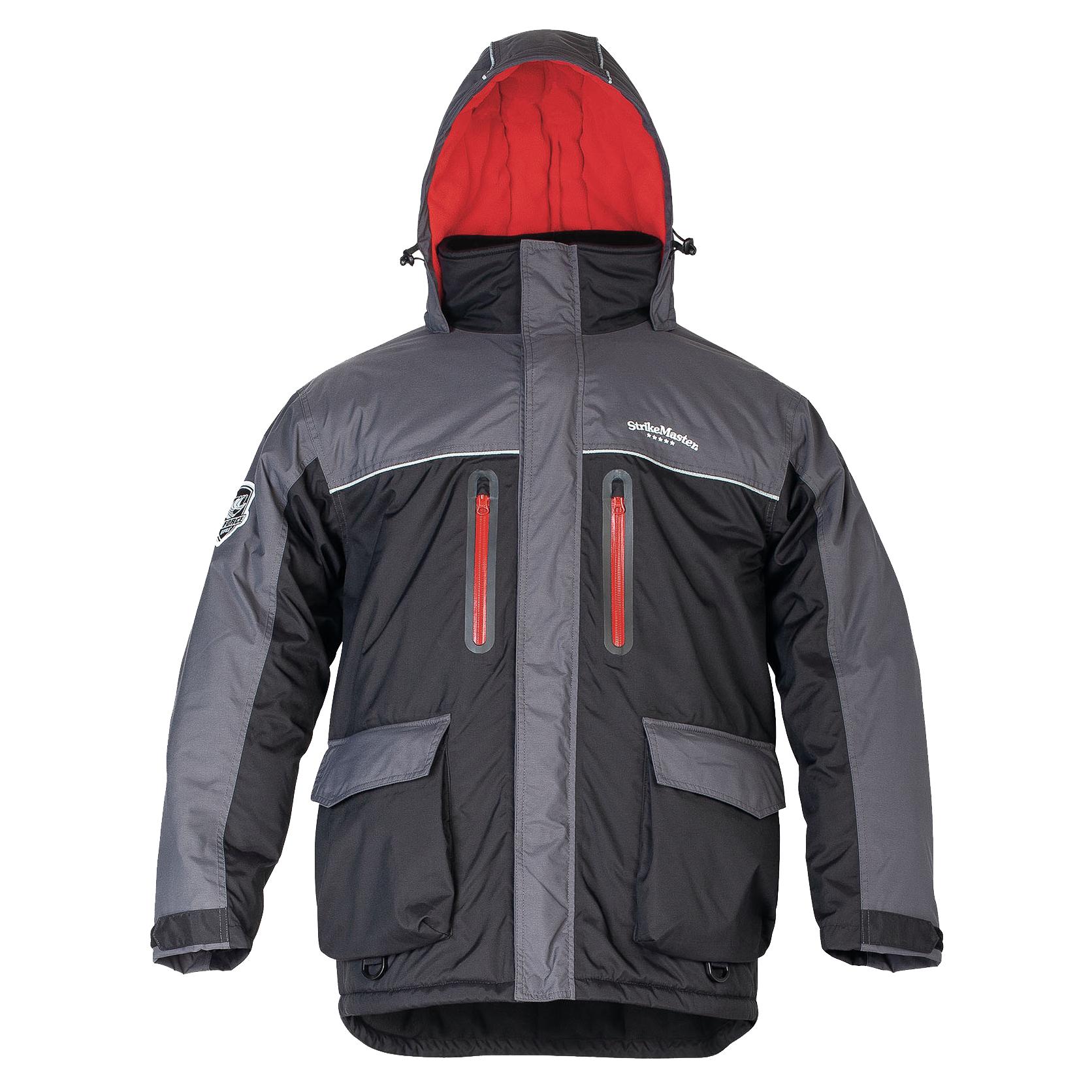 StrikeMaster Men's Battle Jacket
