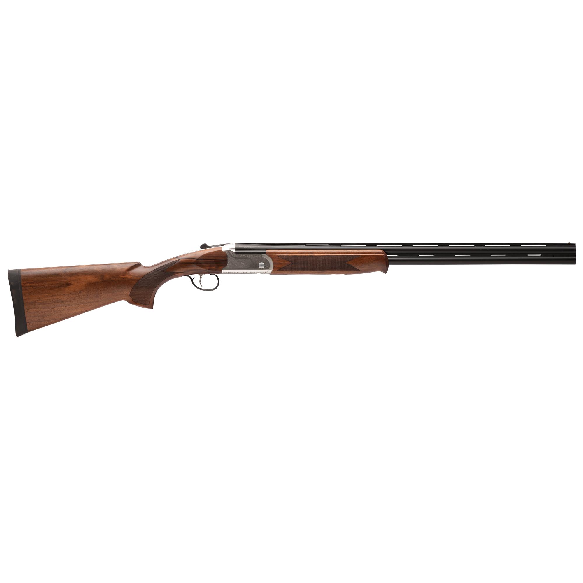Stevens 555 E Shotgun, 20 Ga.