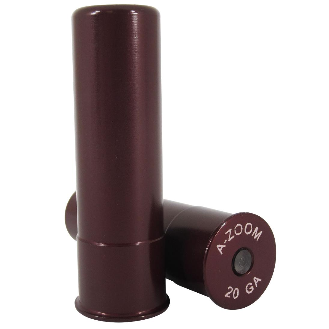 Lyman A-Zoom Shotgun Snap Caps, 20-ga.