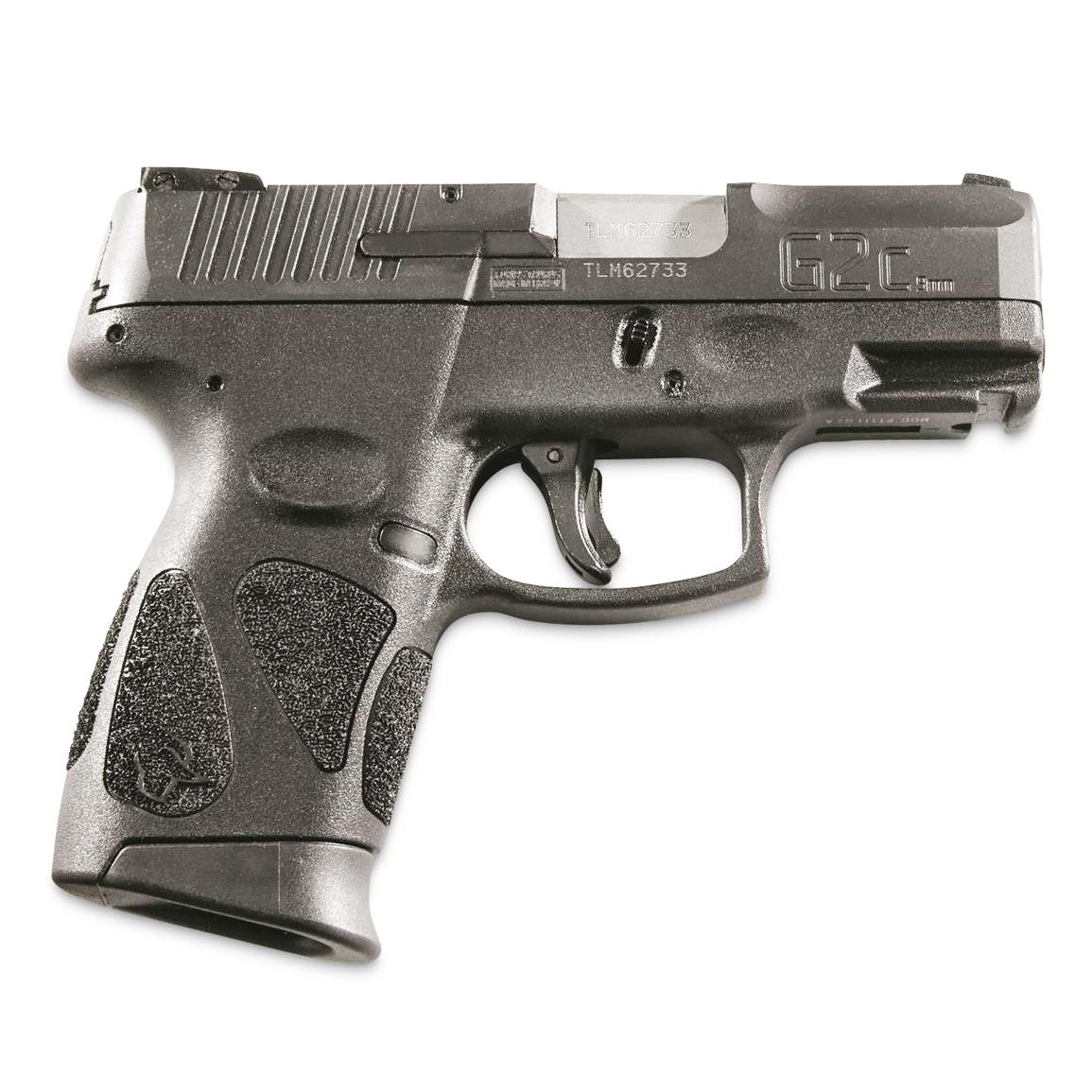 Taurus G2C 9mm Semi-Auto Pistol