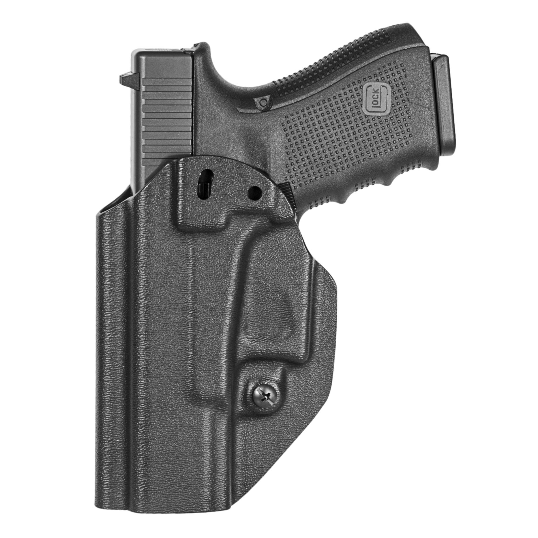 Mission First Tactical IWB Handgun Holster | Gander Outdoors