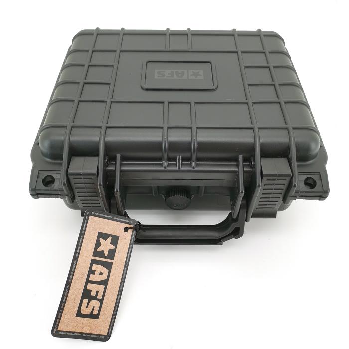 AFS 9″ Handgun Case