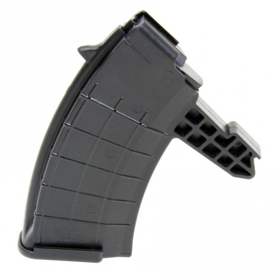Pro Mag SKS-A5 7.62x39mm Polymer Magazine, 20-Rd.