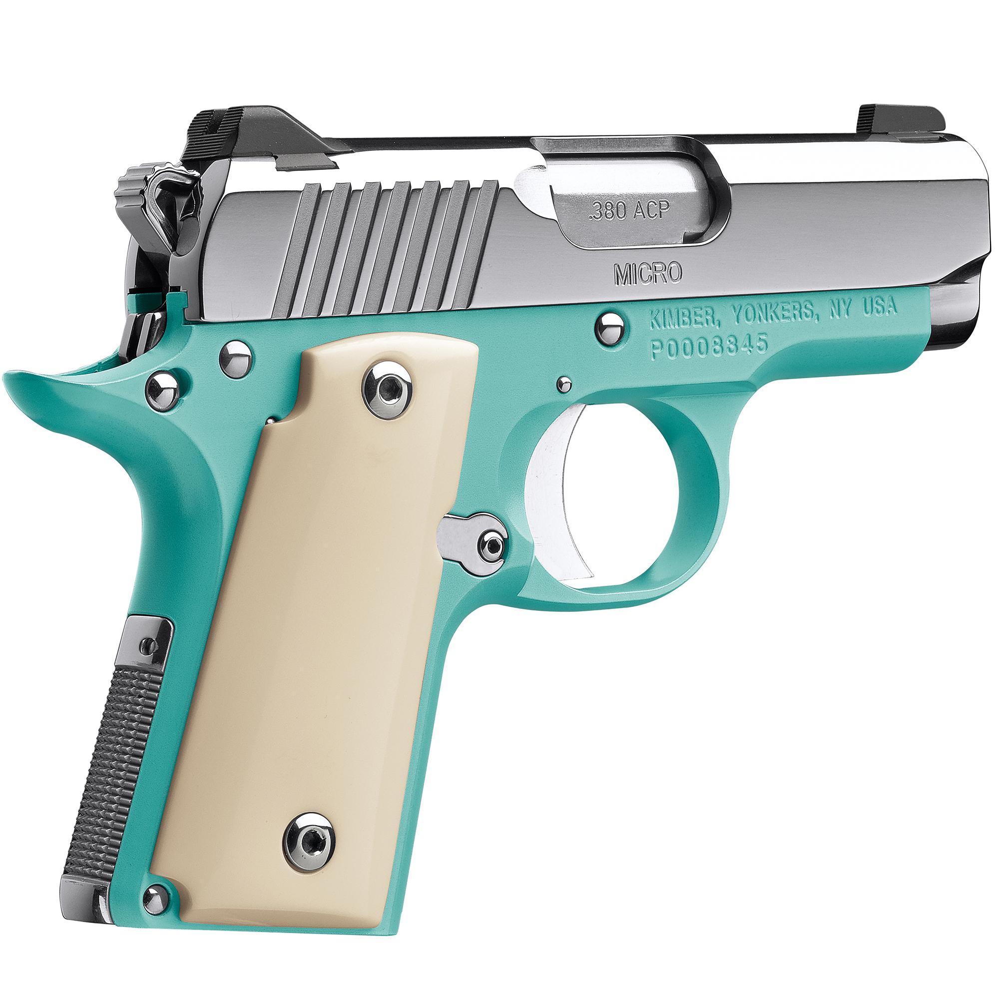 Kimber Micro Bel Air Handgun