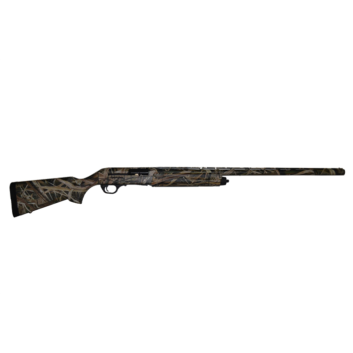 Used Remington V3 Field Sport Shotgun with FREE Range Bag, Mossy Oak Shadow Grass, 12-ga.