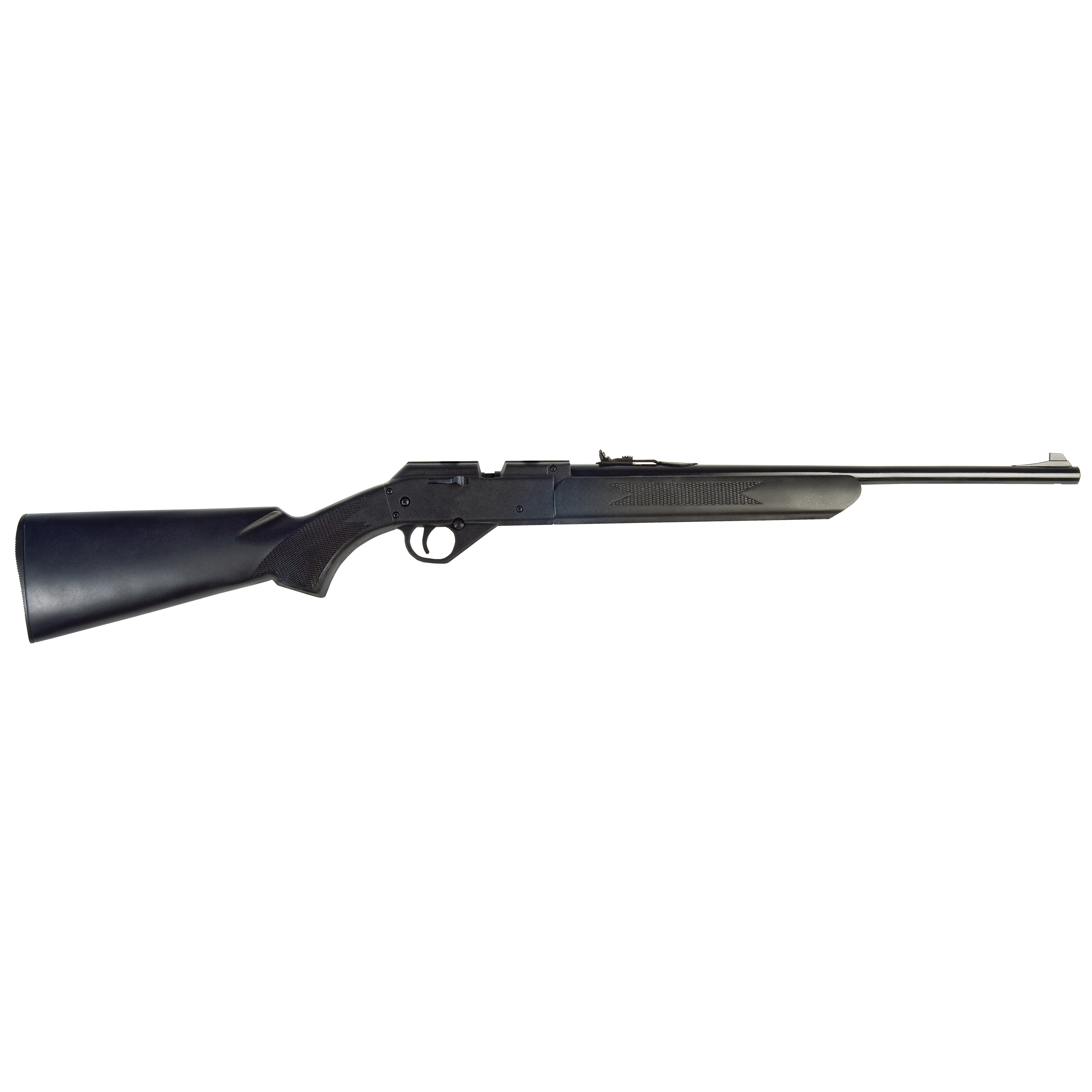 Daisy Model 35 Dual-Ammo Air Rifle