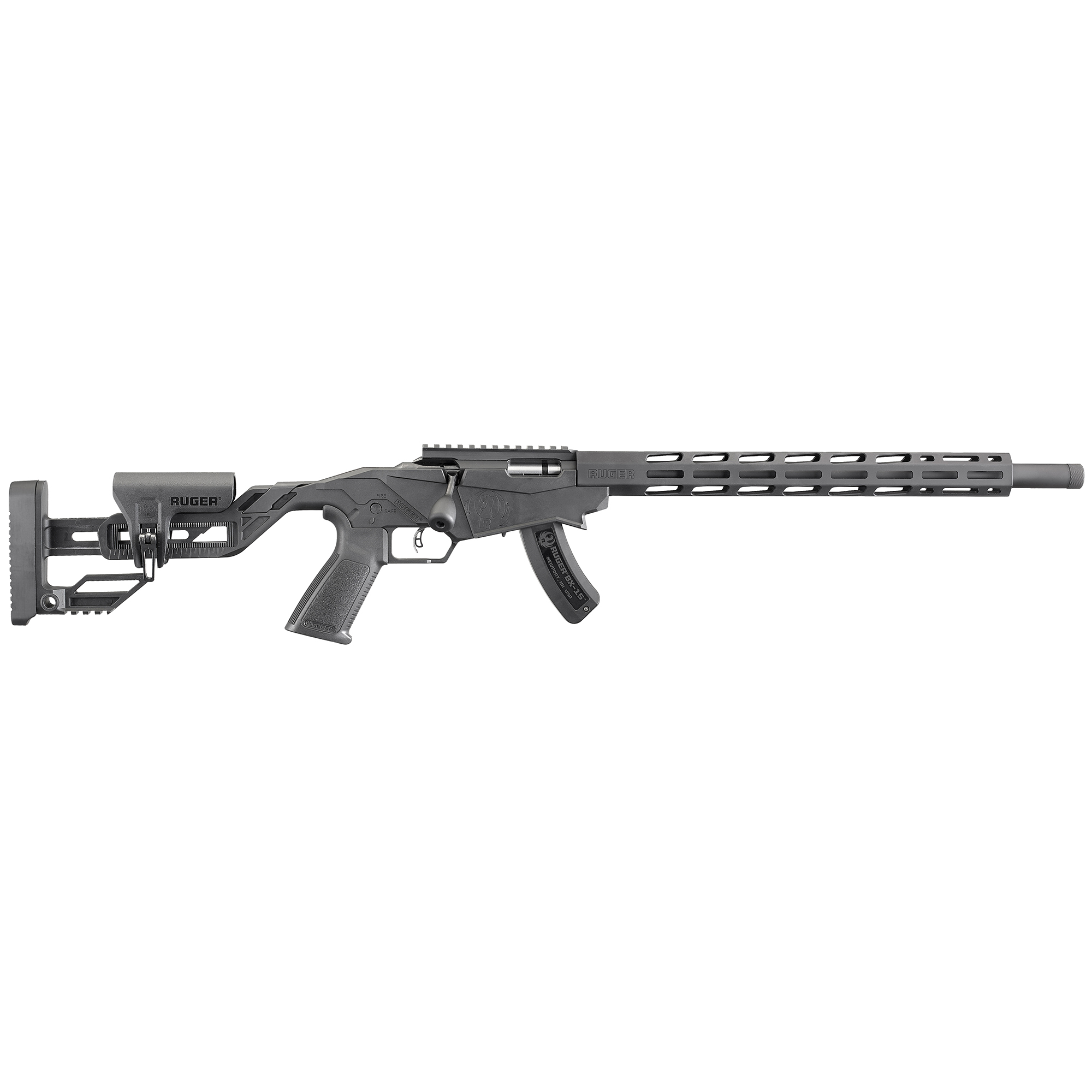 Ruger Precision Rimfire Rifle, 15 Rd. thumbnail