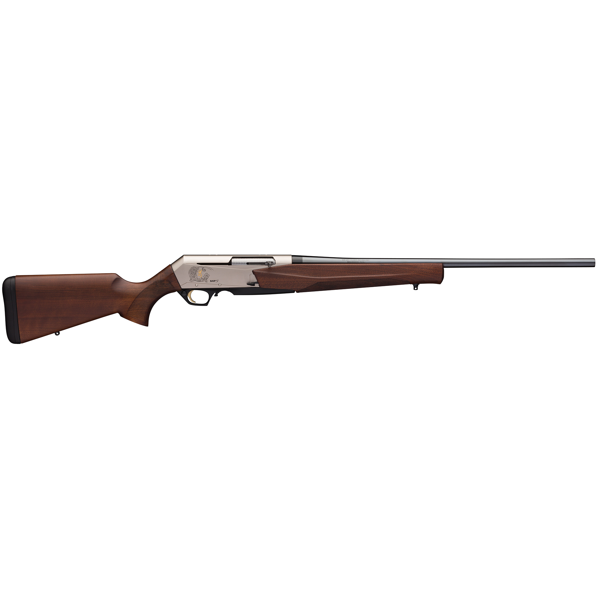 Browning BAR Mk 3 Centerfire Rifle thumbnail