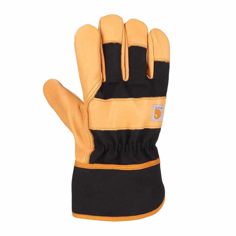Carhartt Men's Insulated Safety Cuff Work Glove