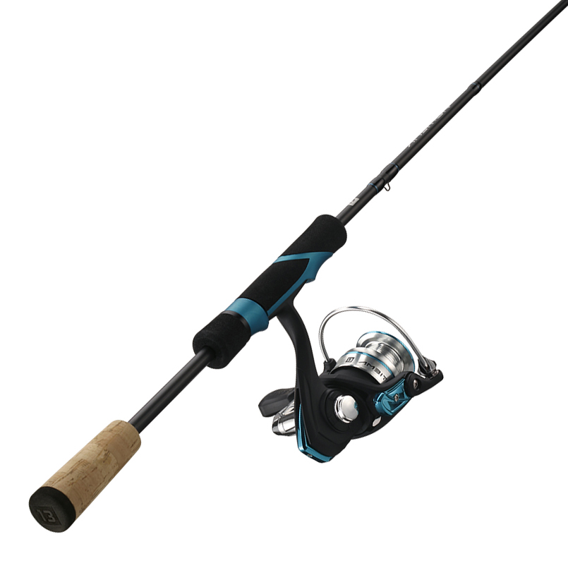 13 Fishing Ambition Spinning Combo thumbnail