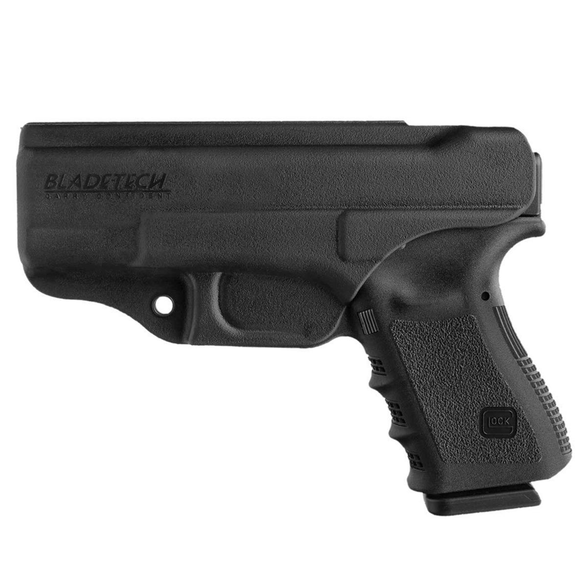 Blade-Tech Klipt Glock-19 Conceal Holster, Right
