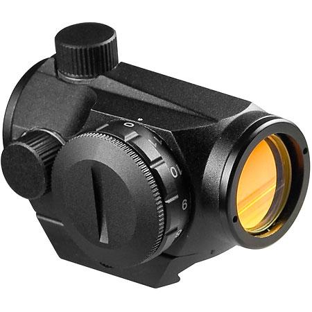 Barska Red Dot AR-15 Scope, 20mm