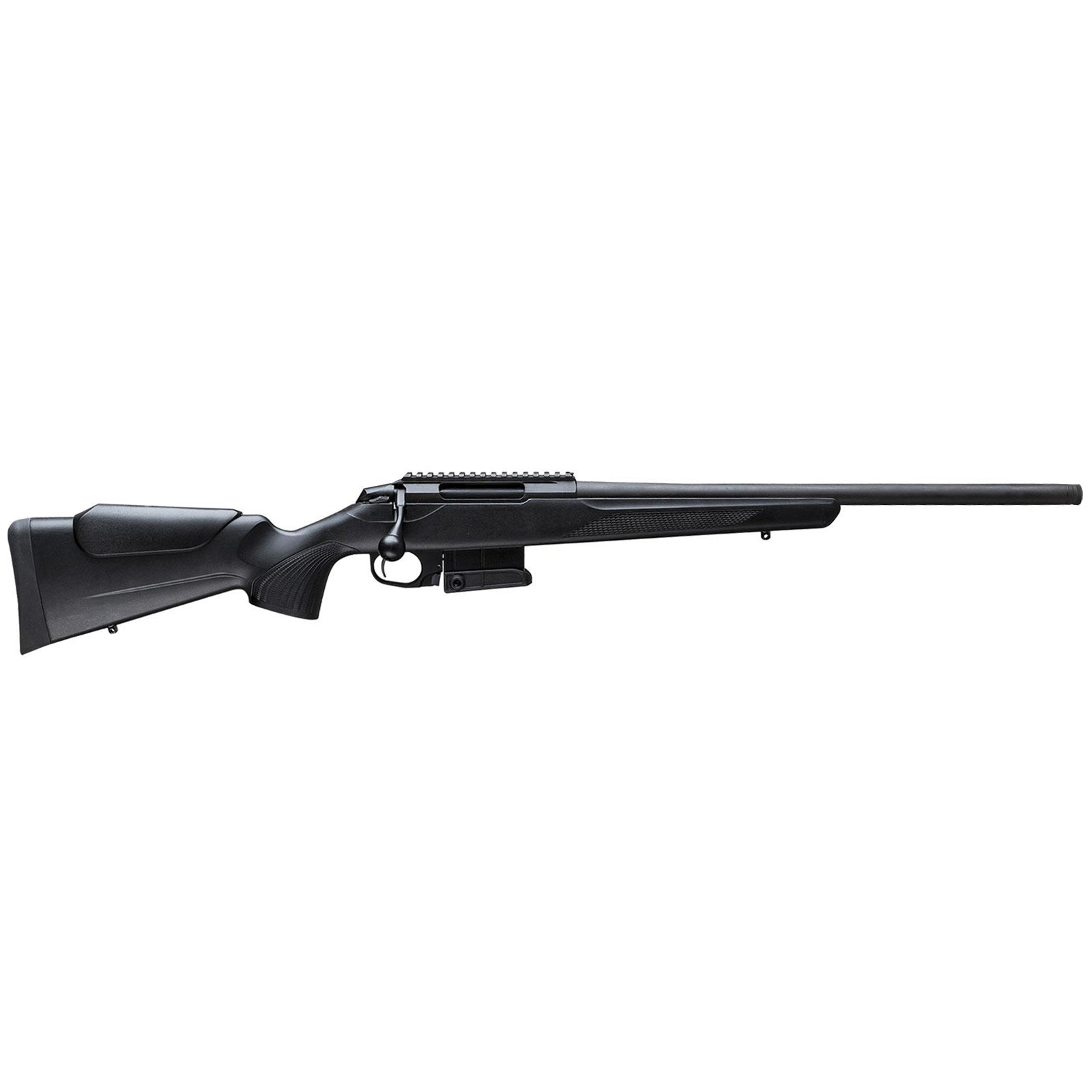 Tikka T3x Compact Tactical Rifle, 6.5mm Creedmoor, Stainless