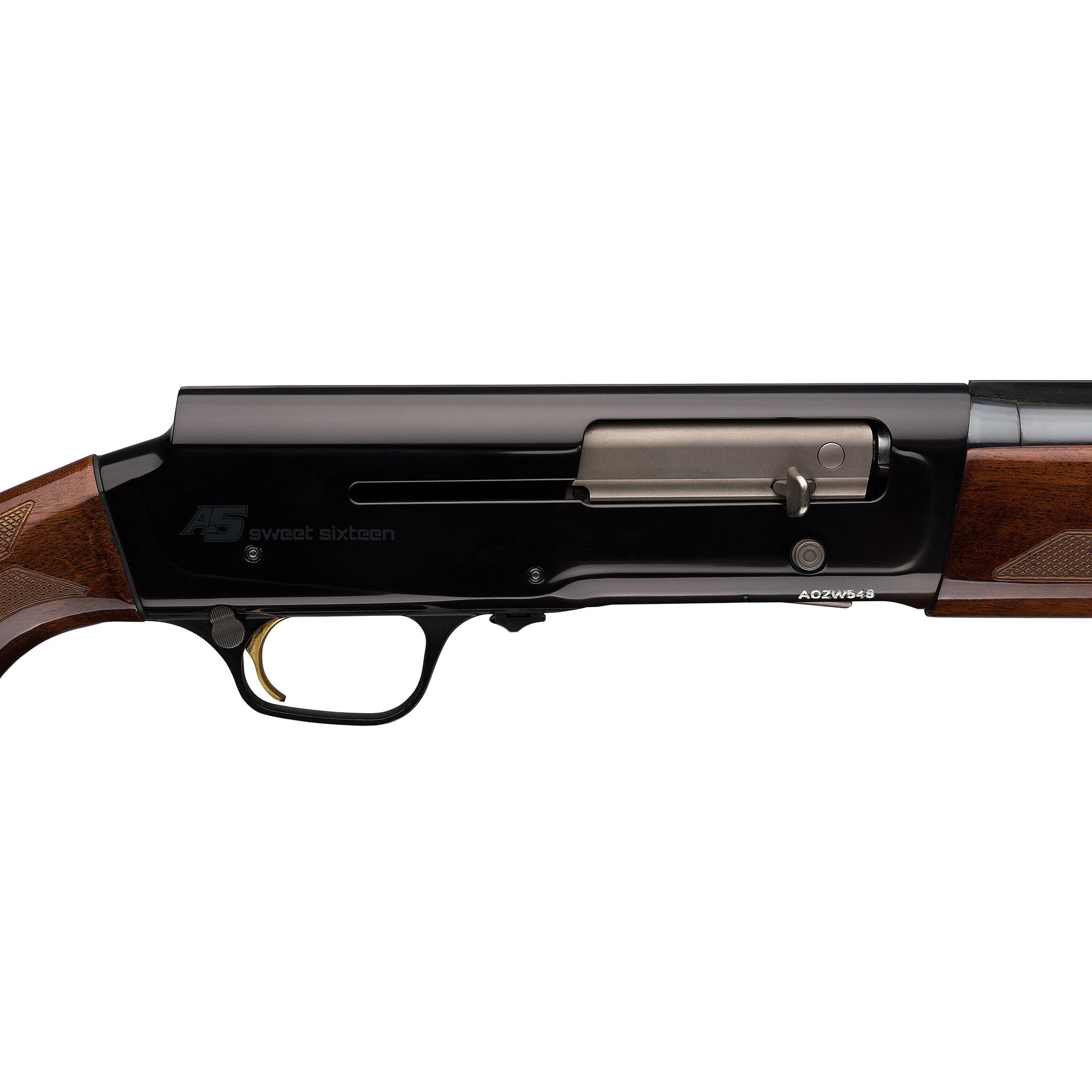 Browning A5 Sweet Sixteen Shotgun