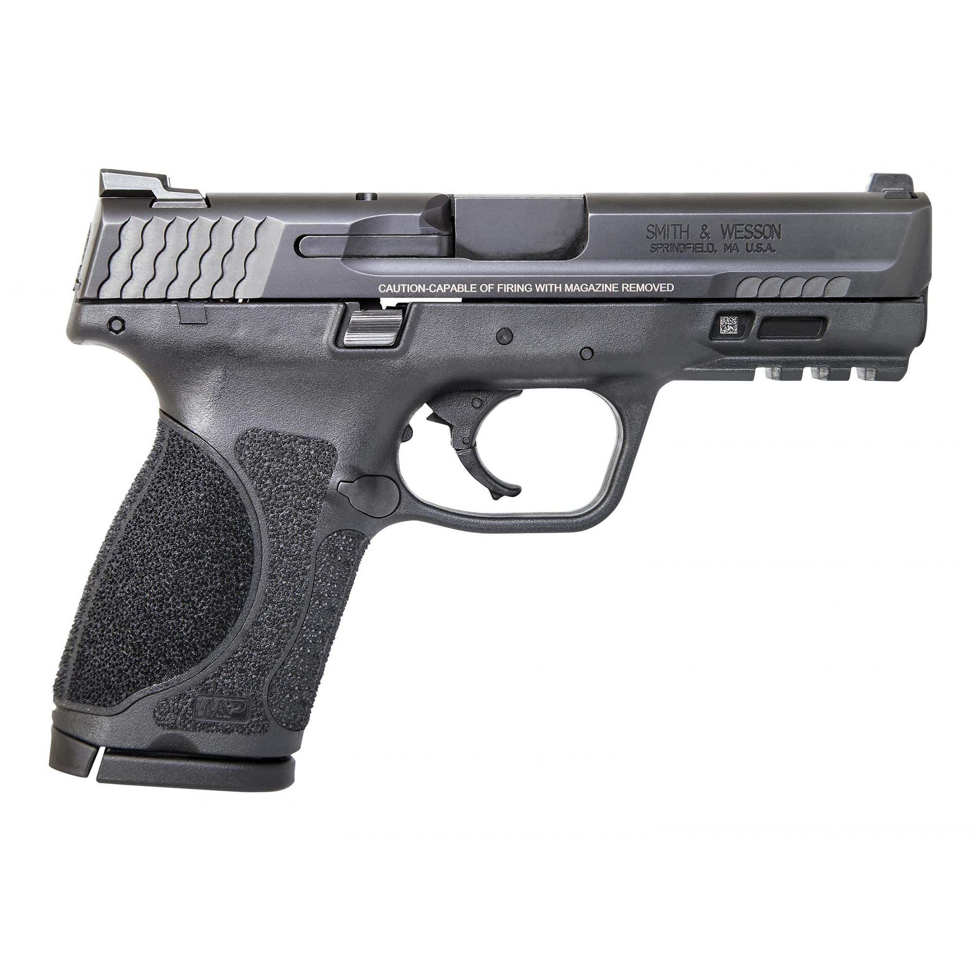 Smith & Wesson M & P M2.0 Compact Handgun