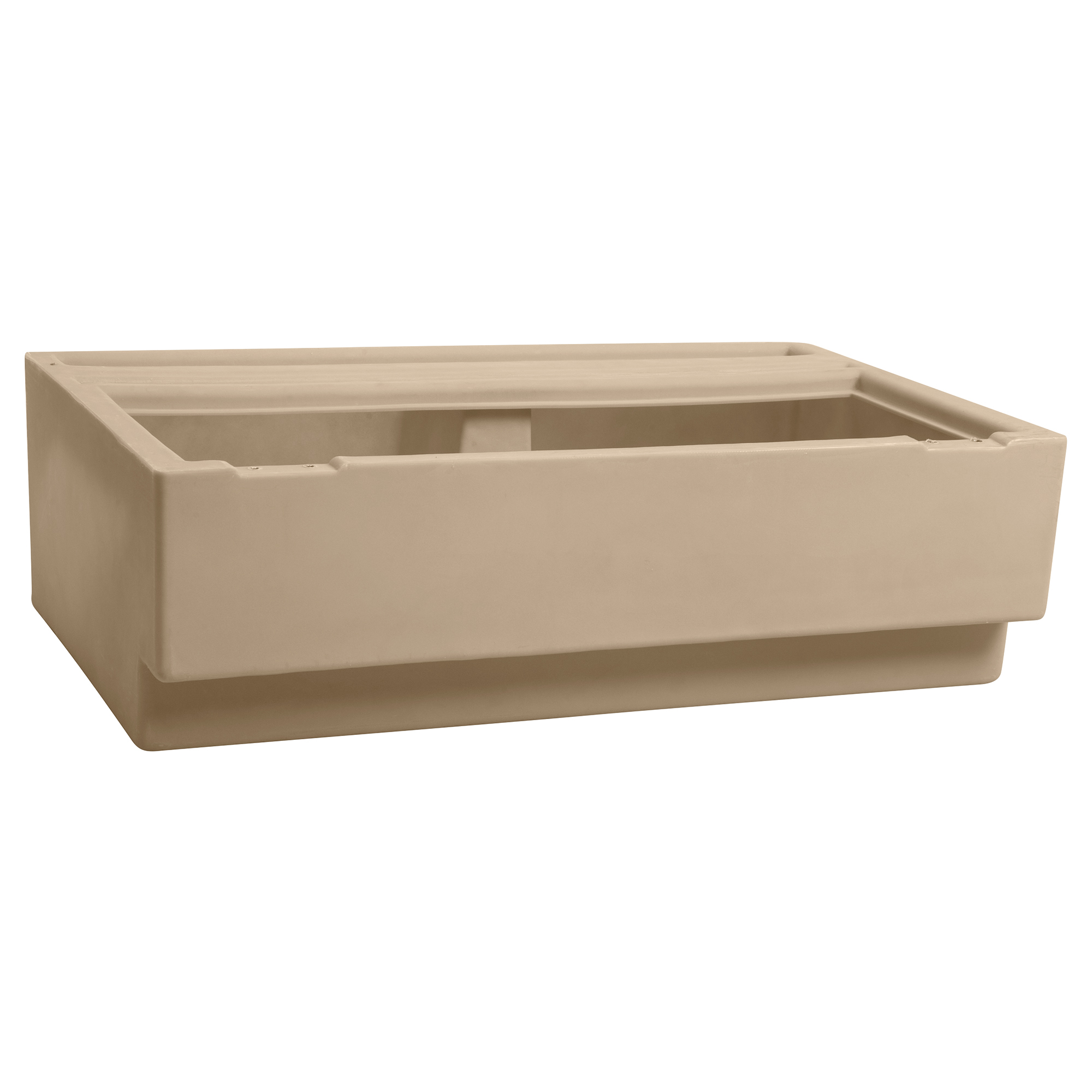 Toonmate Deluxe Pontoon Right-Side Corner Couch Base