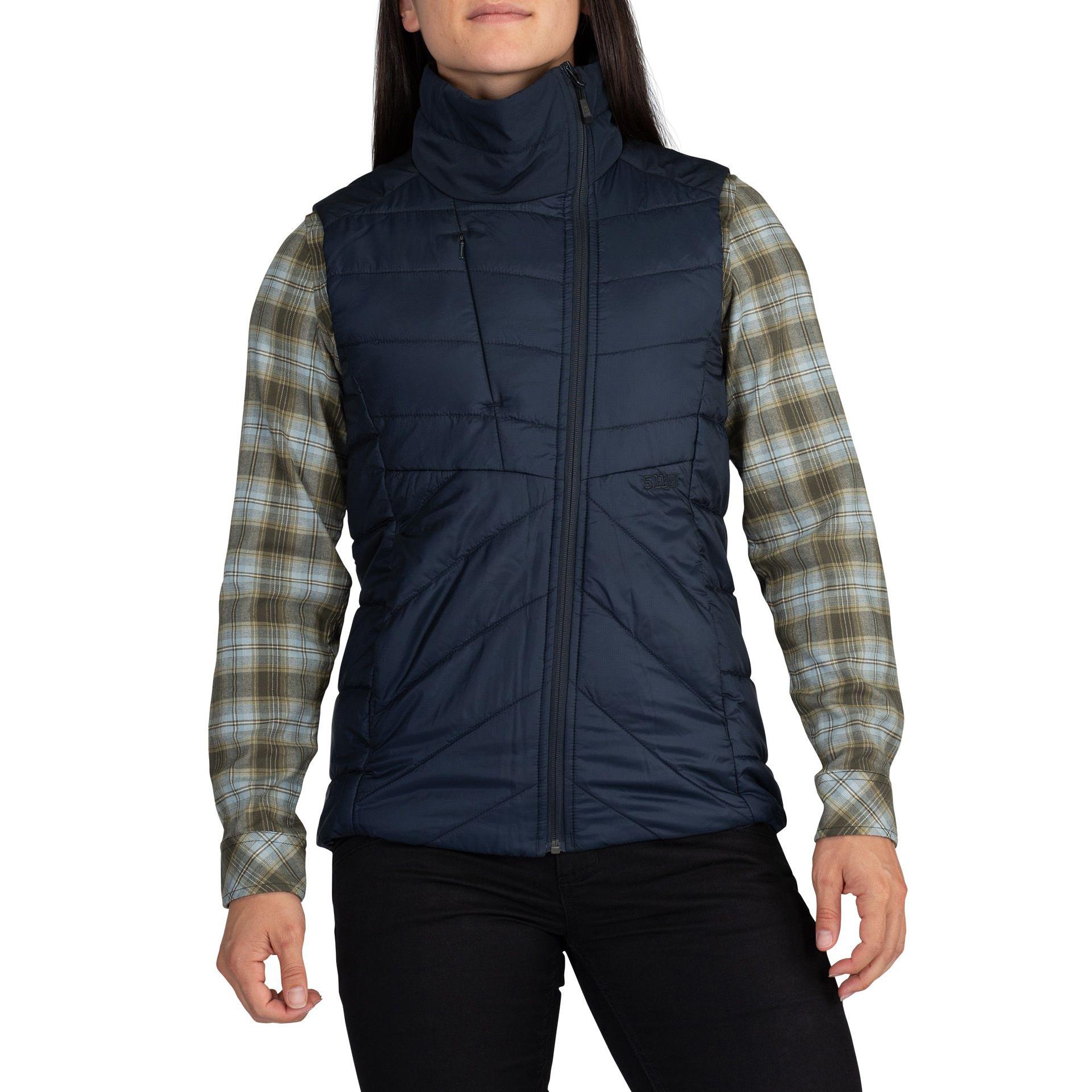 5.11 Women's Peninsula Insulator Vest