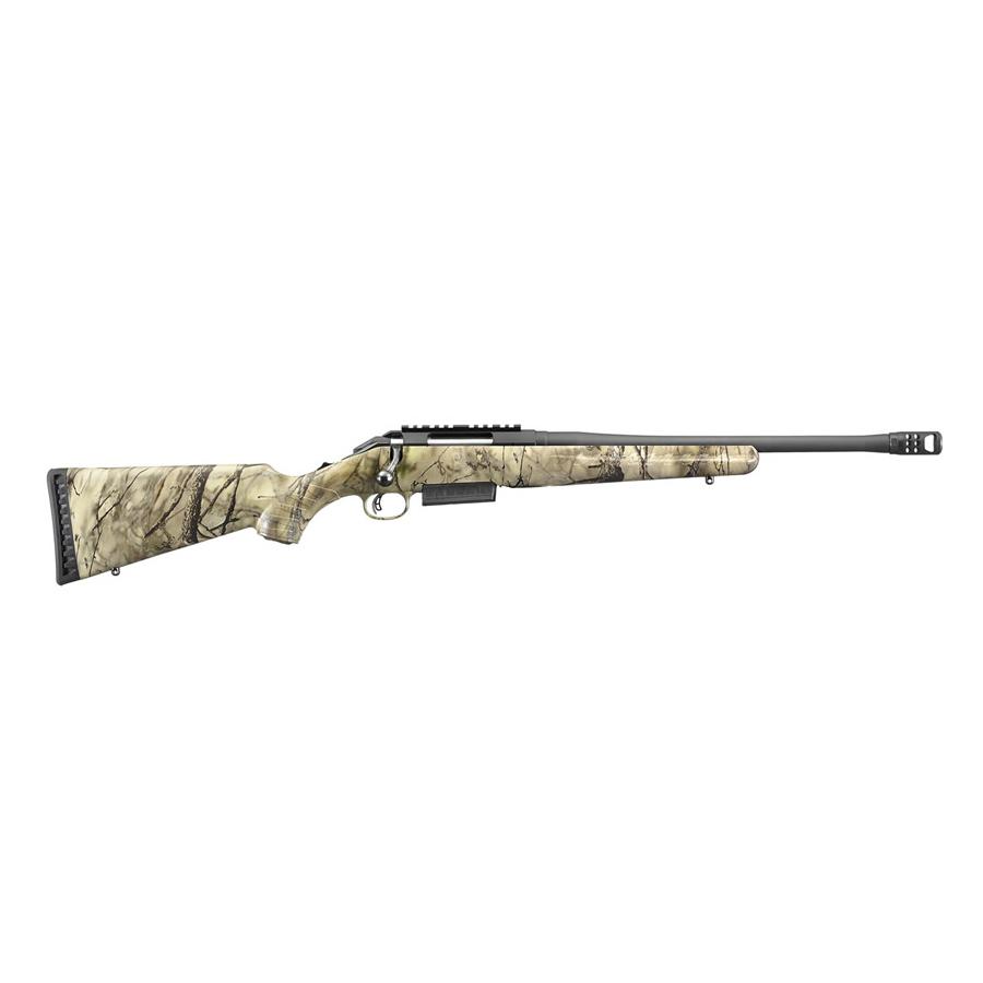 Ruger American Ranch Bolt-Action Rifle, .450 Bushmaster thumbnail