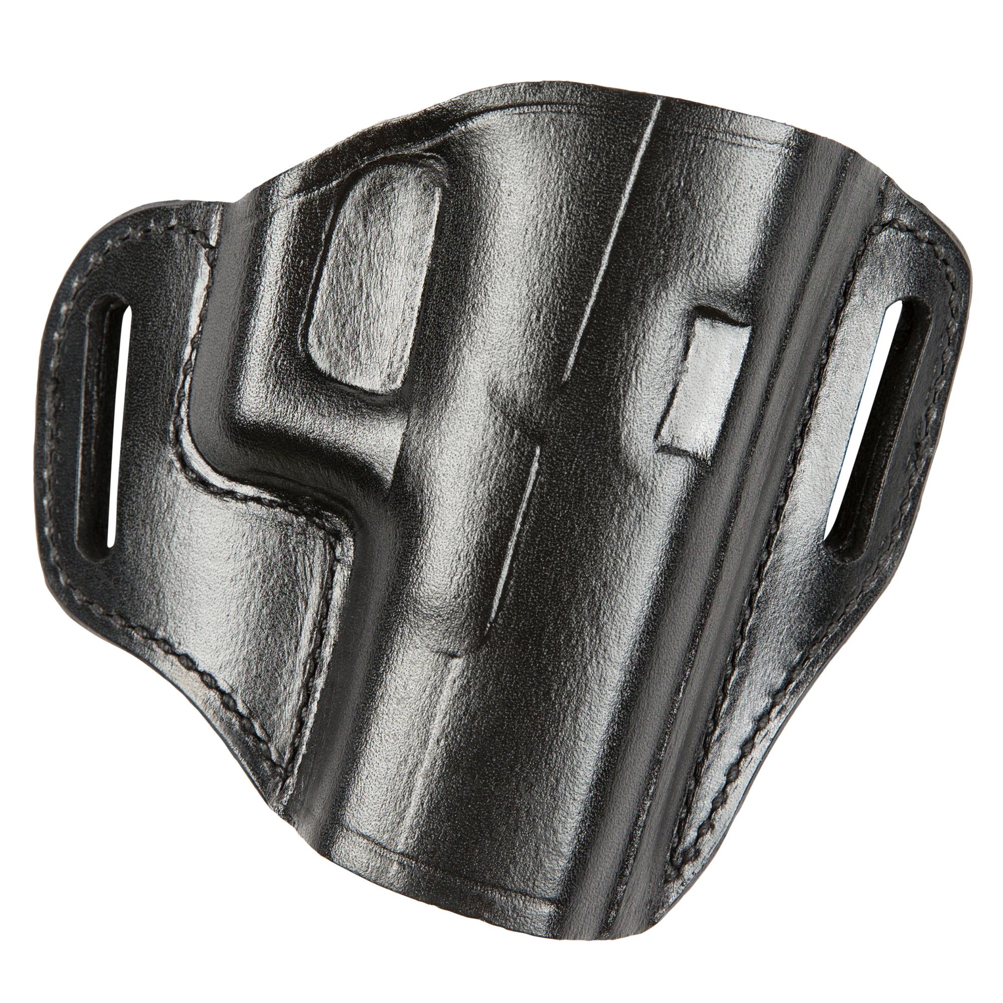 Bianchi Model 57 Remedy Belt Slide Holster, S & W M & P Shield