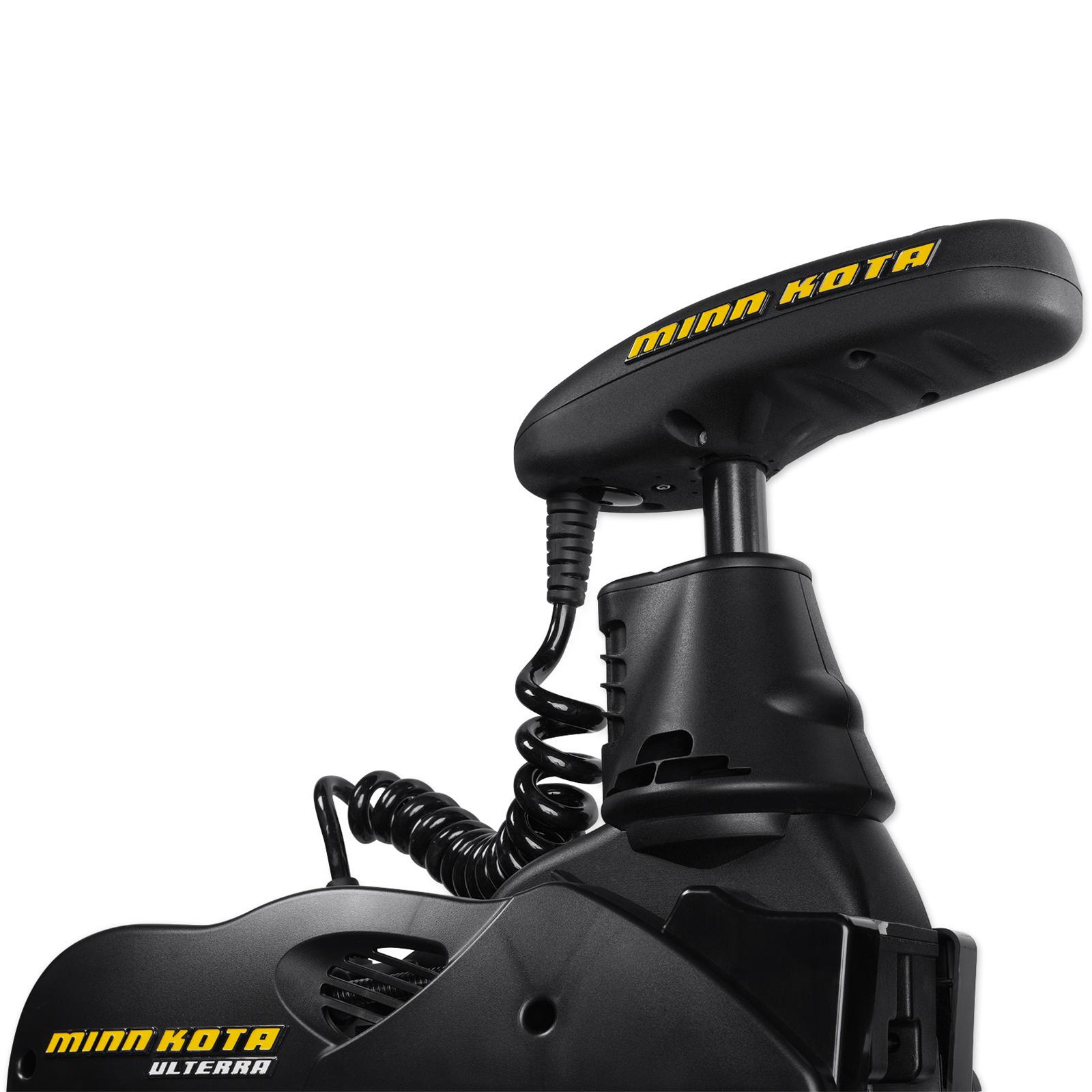 Minn Kota Ulterra i-Pilot Bluetooth Freshwater Trolling Motor