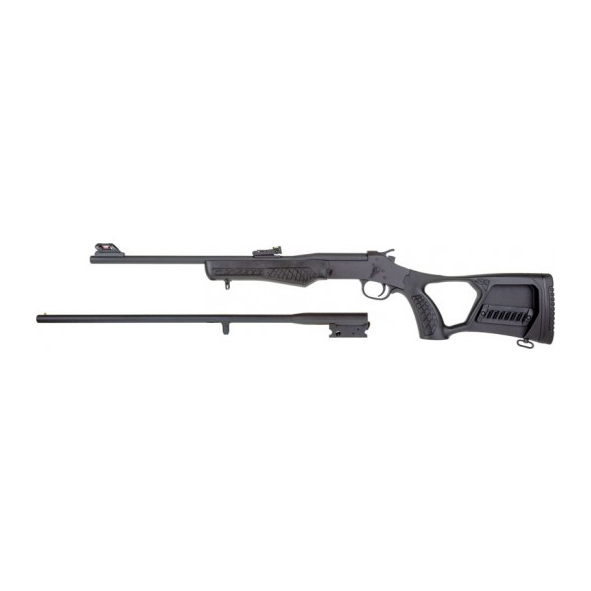 Rossi Youth Single Shot Rifle/Shotgun Combo, .22 LR/.410 Bore
