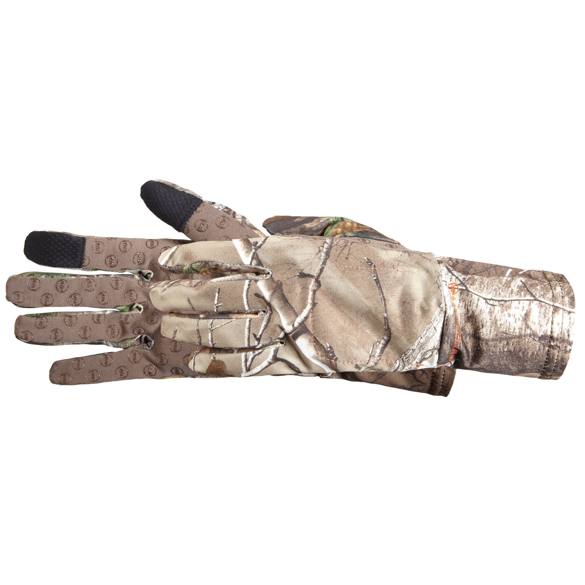Manzella Men's Snake TouchTip Glove