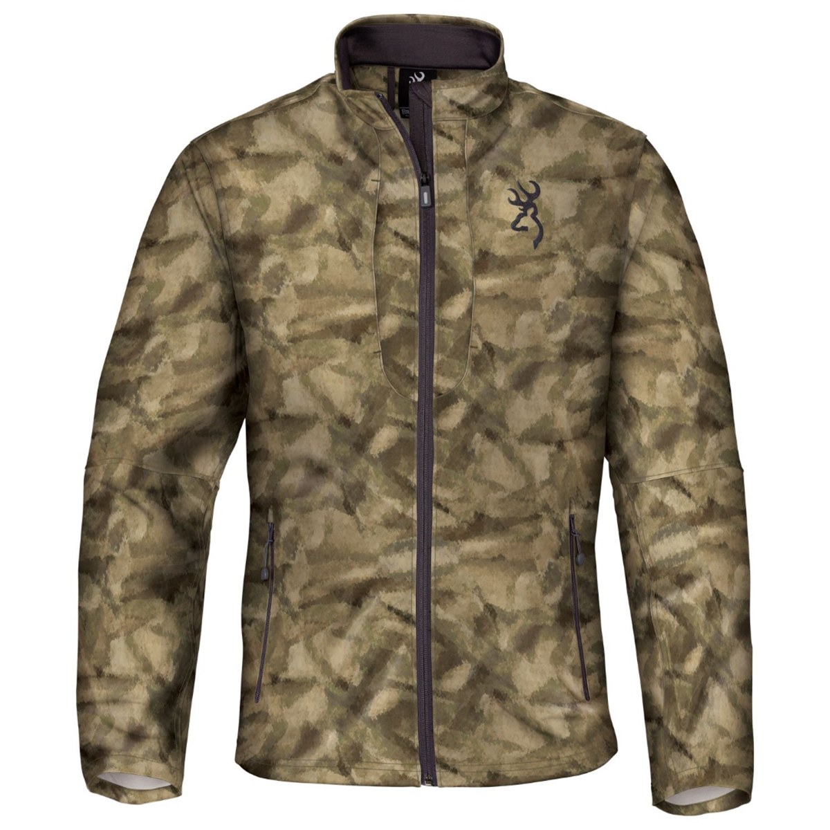 Browning Men's Hell's Canyon Speed Javelin Jacket
