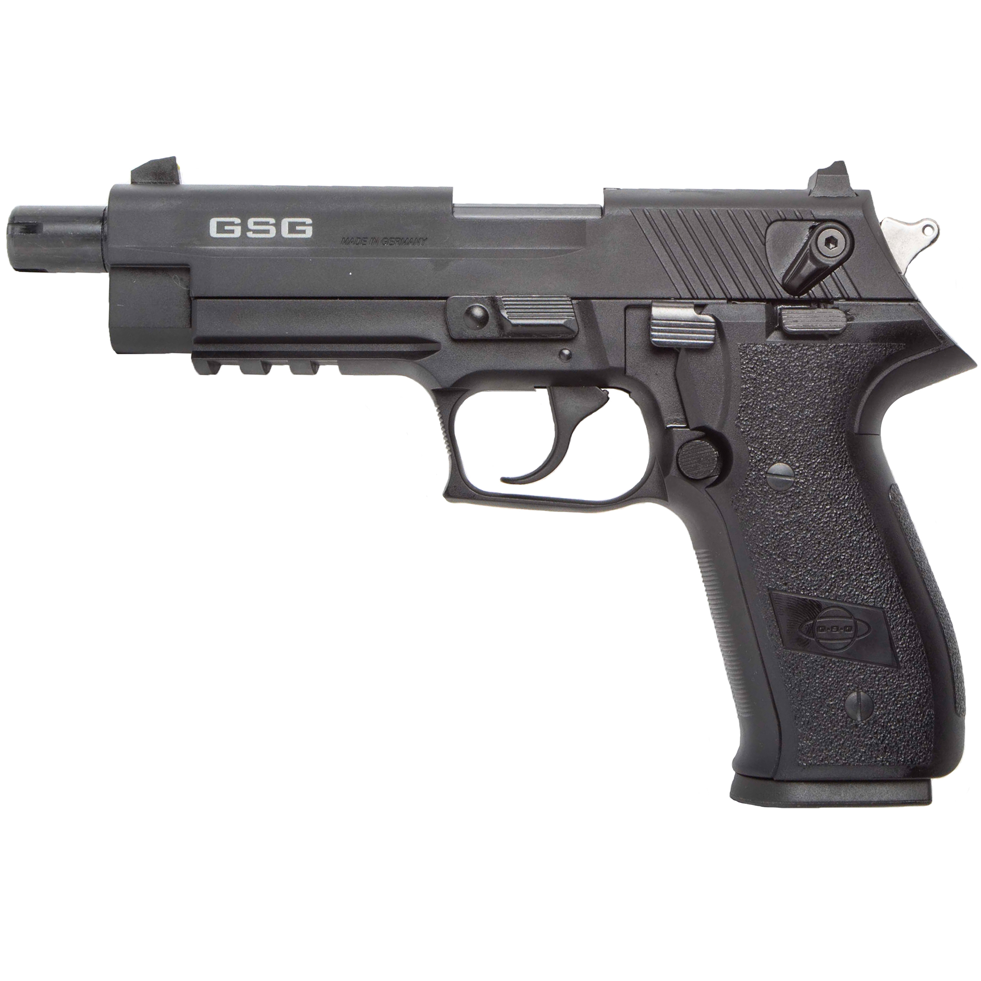 American Tactical Imports GSG FireFly TB Handgun, Black thumbnail