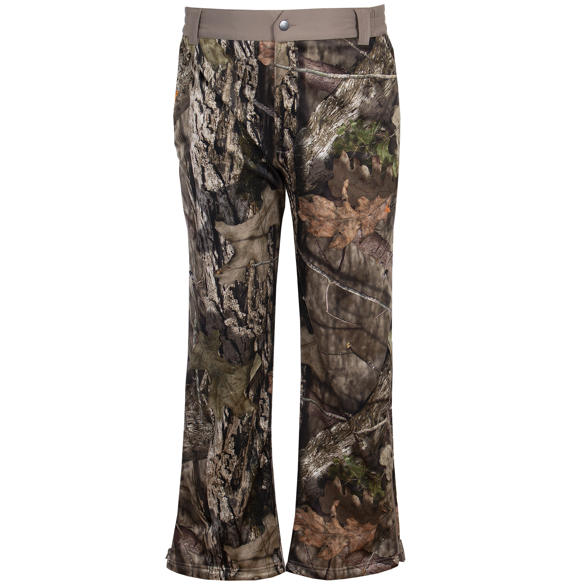 Habit Men's Camo Hunting Pant, Mossy Oak Break-Up Country