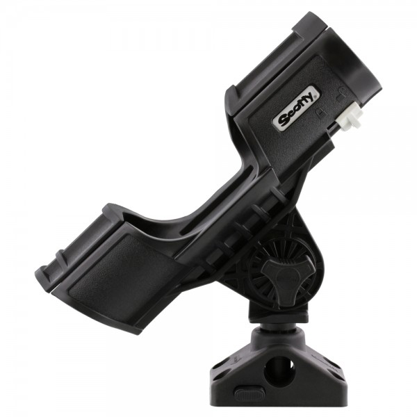 Scotty ORCA Rod Holder With Locking Combination Side/Deck Mount