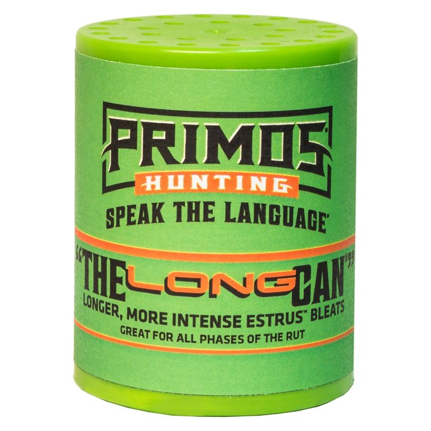 Primos Long Can Deer Call