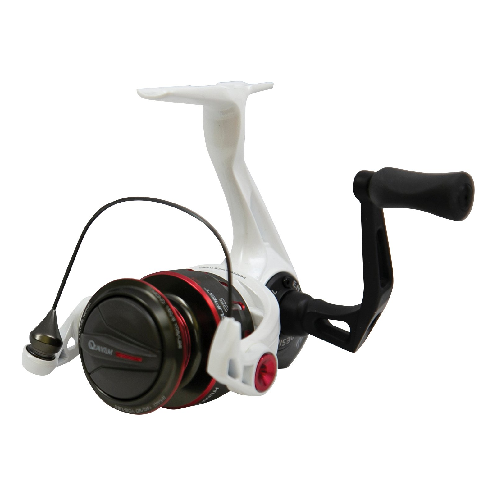 Quantum Accurist S3 PT Spinning Reel