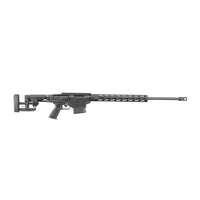 Ruger Precision .6.5 Creedmoor M-Lok Bolt-Action Rifle