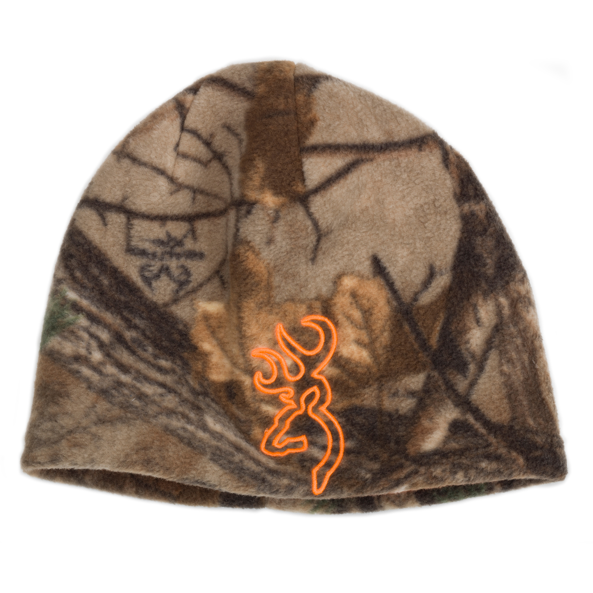 Browning Men's All Season Reversible Beanie
