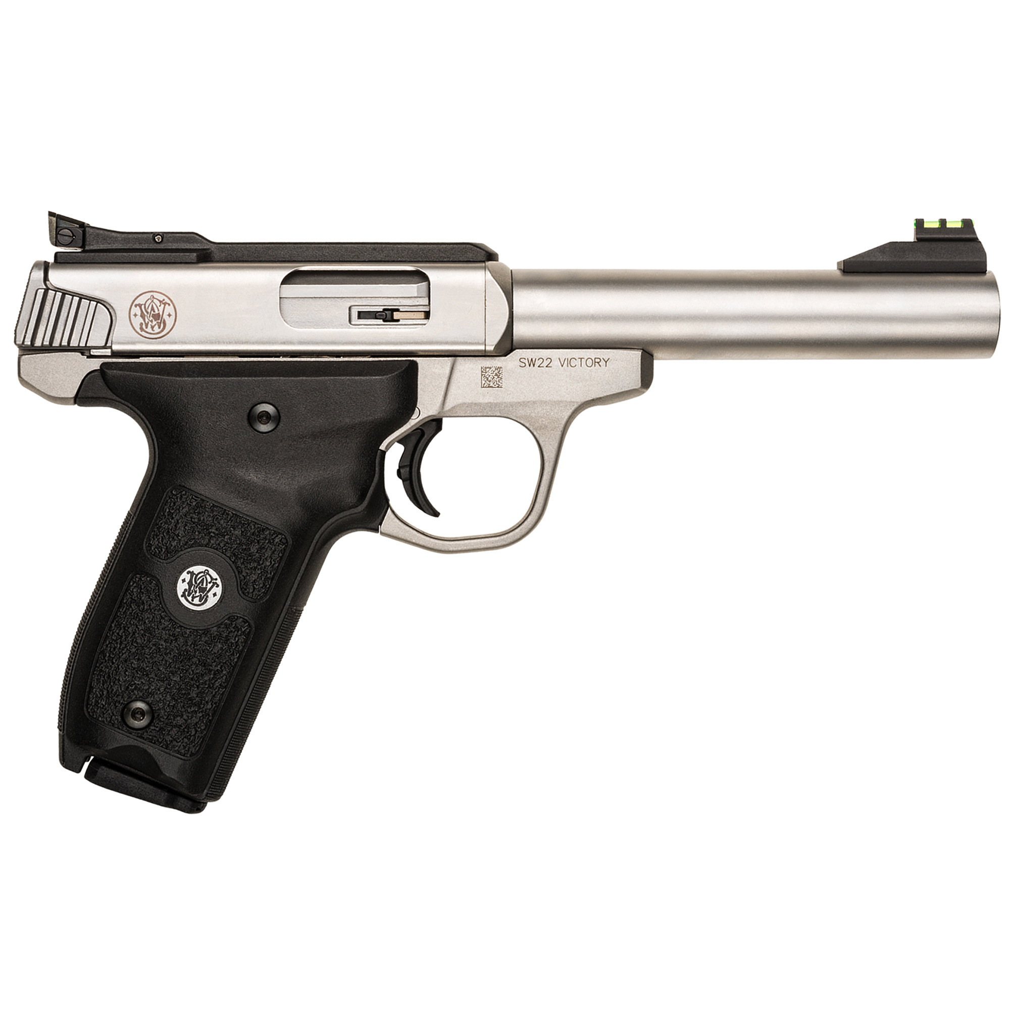 Smith & Wesson SW22 Victory Handgun