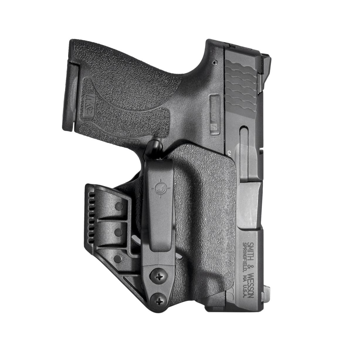 MFT Minimalist IWB Holster, Smith & Wesson M&P Shield 1.0/2.0