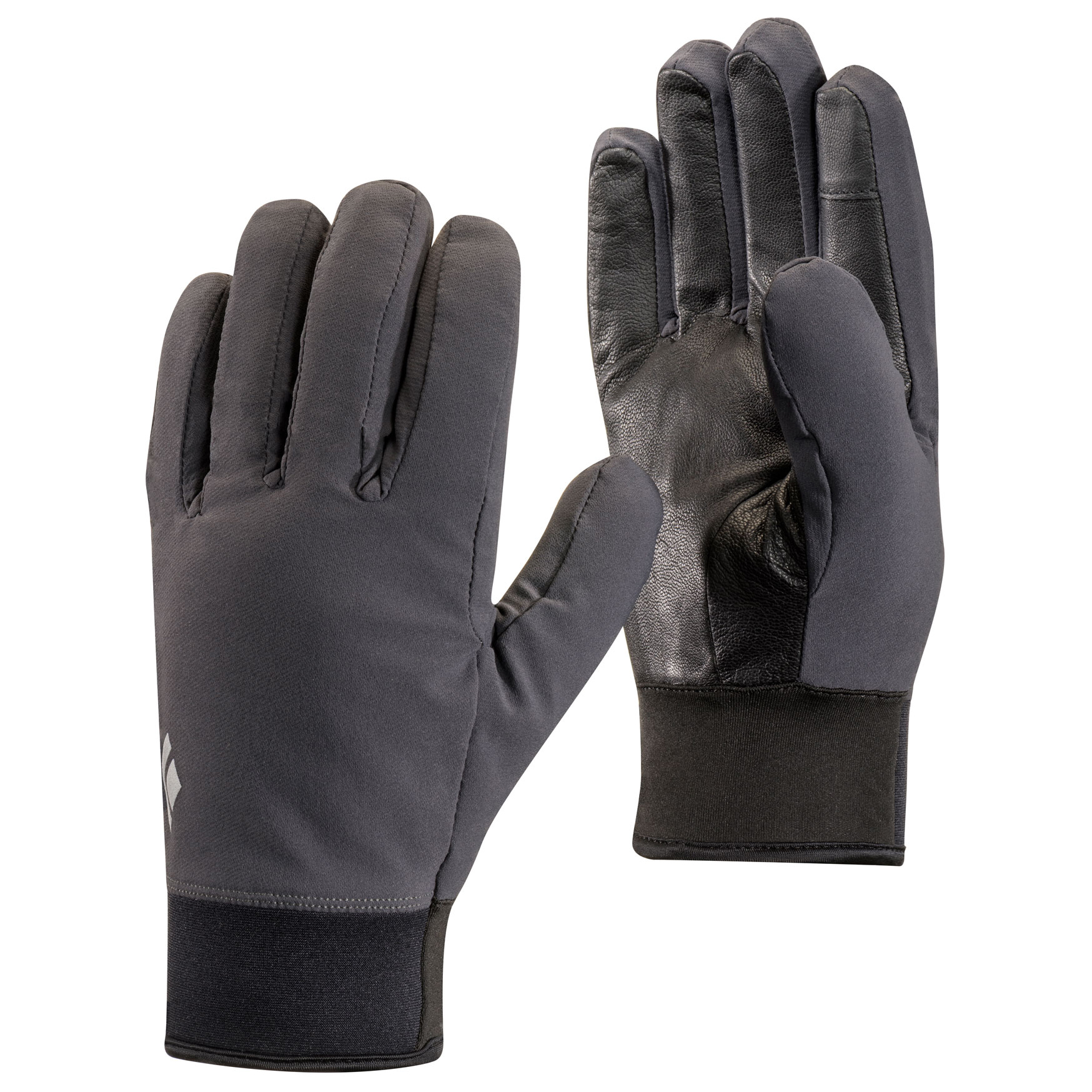 Black Diamond Men's Midweight Softshell Glove