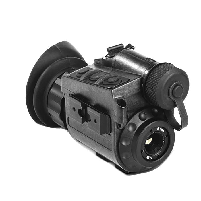FLIR Breach PTQ136 Multifunctional Thermal Imaging Monocular