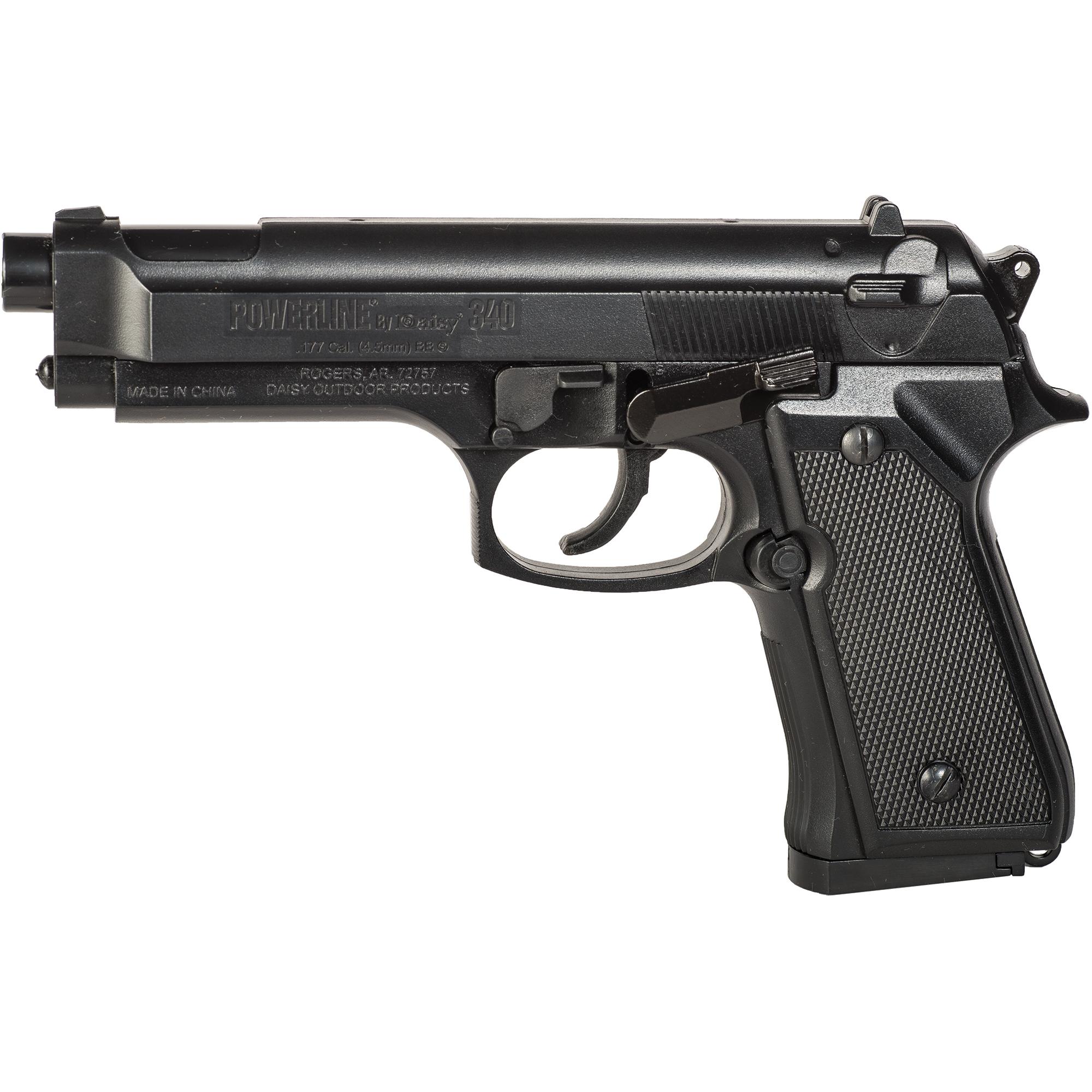 Daisy Powerline Model 340 Air Pistol