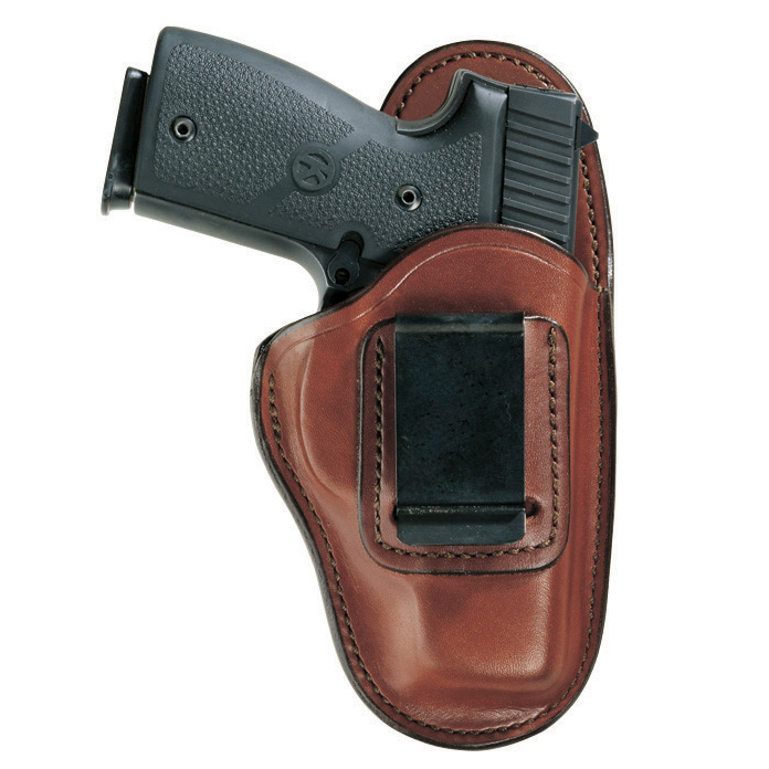 Bianchi Model 100 Professional Inside Waistband Holster, S & W CS40/CS45/4516/6900