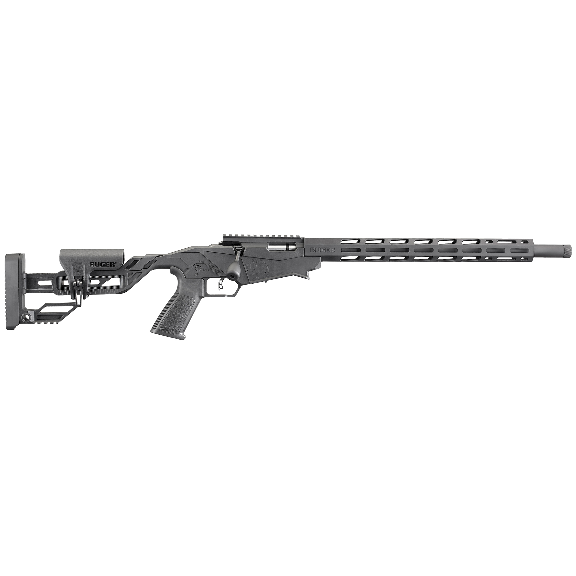 Ruger Precision Rimfire Rifle, 10 Rd.