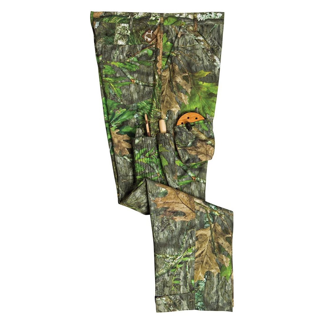 Ol' Tom Men's Technical Turkey Pant
