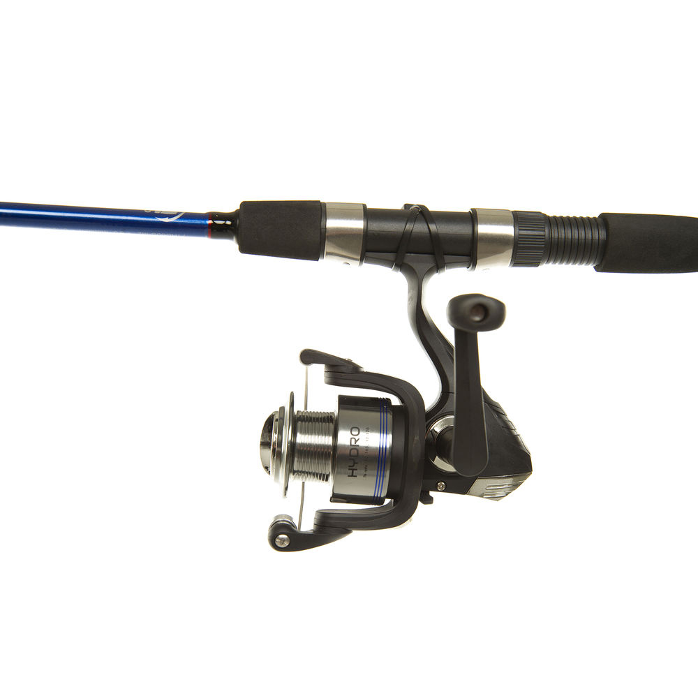 Global Hydro Spinning Combo, 5'6″ Ultra Light 2